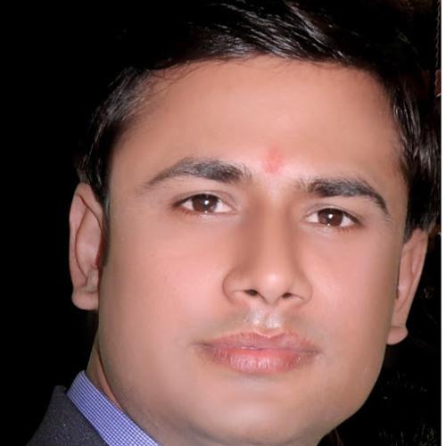 prateek sharma's avatar