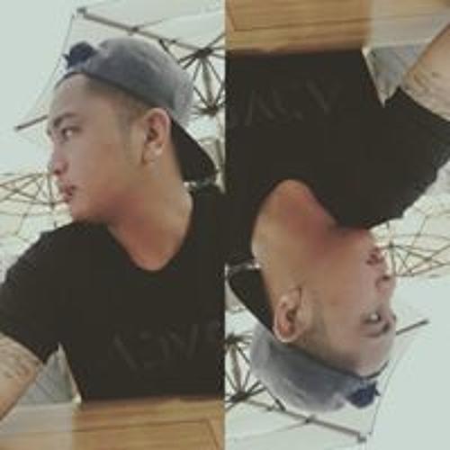 Justin Blaze Salvador's avatar