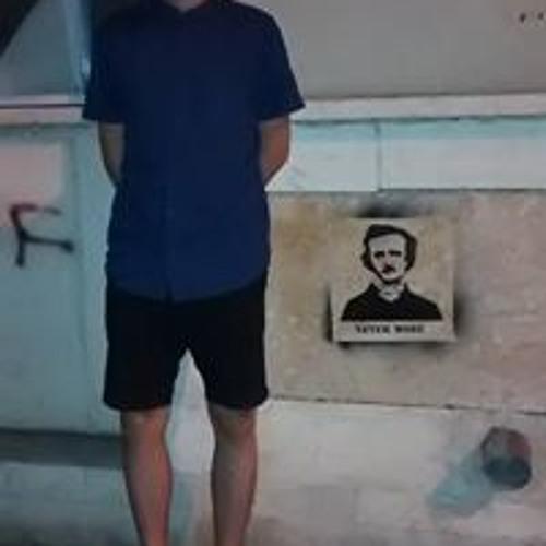 Vadim Tikhonov's avatar
