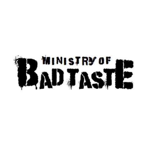 Ministry of Bad Taste's avatar