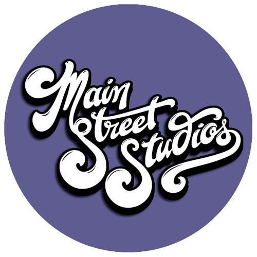 Main Street Studios's avatar