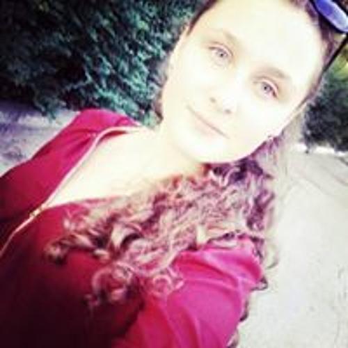 Lenusea Jucova's avatar