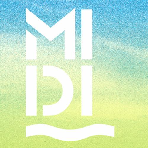 MIDI FESTIVAL's avatar