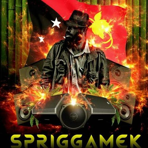 Sprigga Mek's avatar