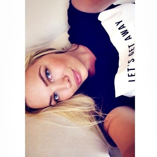 Austėja Mičiūdaitė's avatar