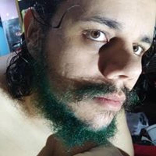 Thiago Cardoso de Aguiar's avatar