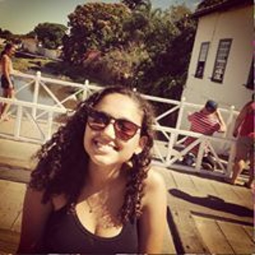 Ana Clara Jansen's avatar