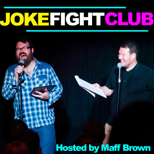 Maff's Joke Fight Club's avatar