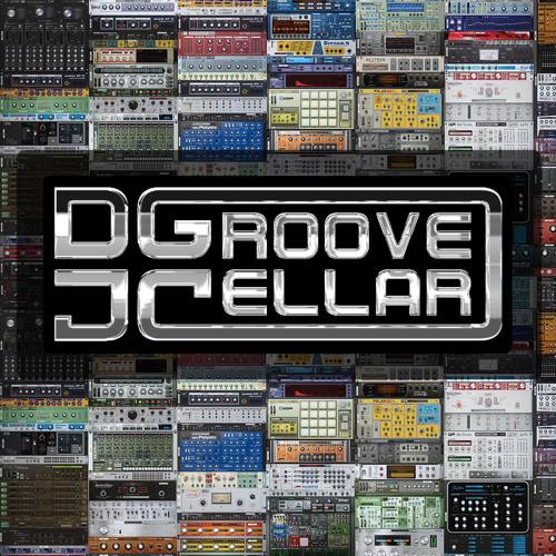 DJ GROOVECELLAR's avatar