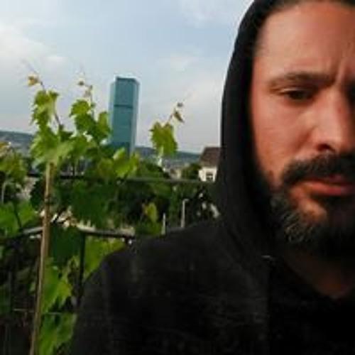 Christoph Neuenschwander's avatar