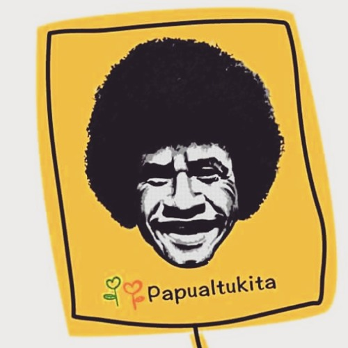PapuaItuKita's avatar