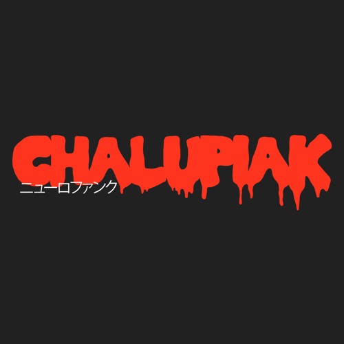 Chalupiak's avatar