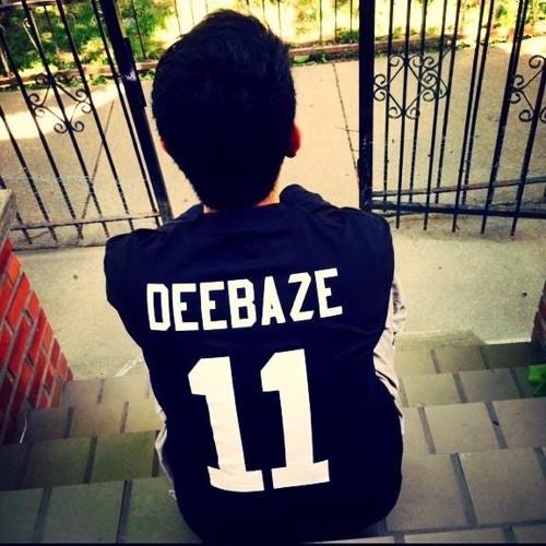 DEEBAZEE's avatar
