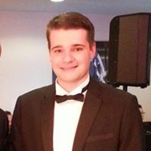 Mark Hopper's avatar