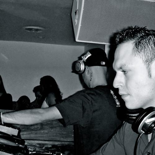 DJ Bryant E's avatar