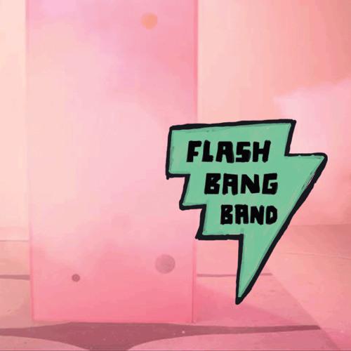 Flash Bang Band's avatar
