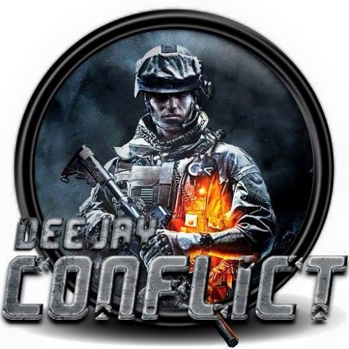 Deejay Conflict's avatar