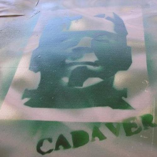 CADAVERtheRapper's avatar