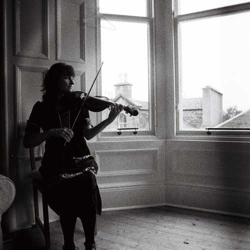 Claire Campbell Fiddle's avatar