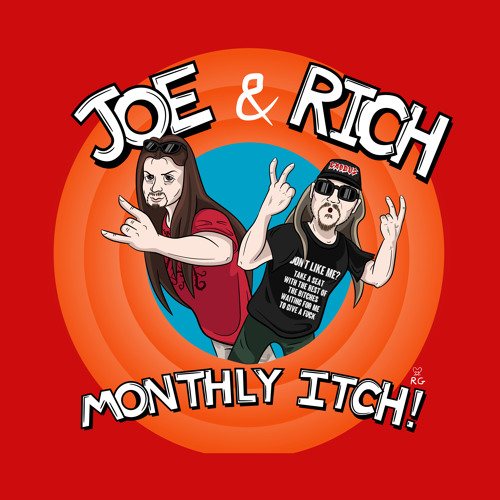 Joe and Rich Monthly Itch's avatar