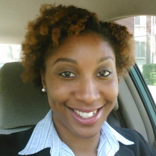 Jasmine Wood's avatar