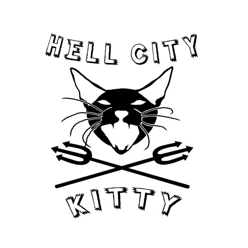 HELL CITY KITTY's avatar