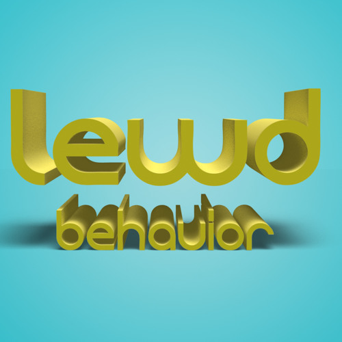 Lewd Behavior's avatar