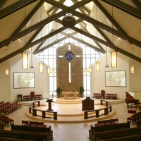   5-17-20  Pr. Strickler:  Sixth Sunday of Easter