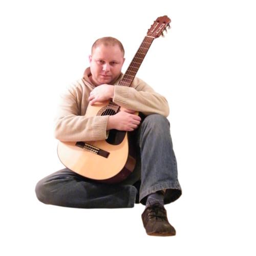Adam Rosa's avatar