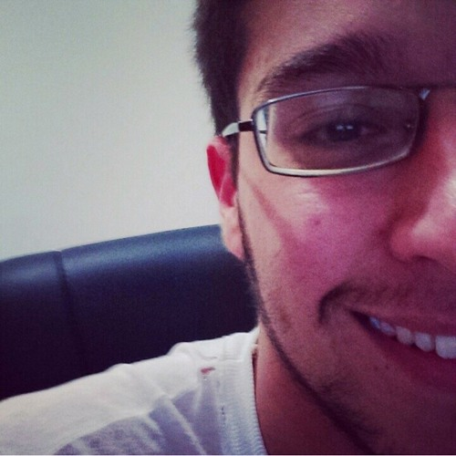 Bruno Gyn's avatar