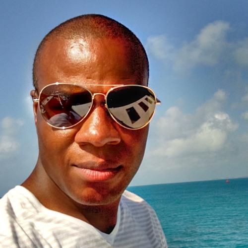 Terrence Winston's avatar
