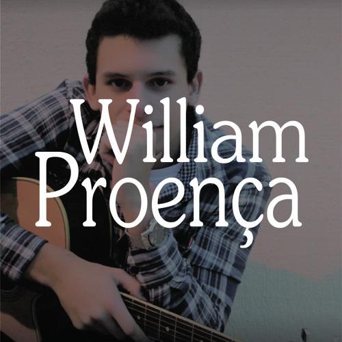 William Proença's avatar