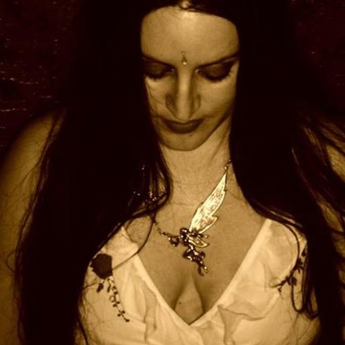 Karina Eames's avatar