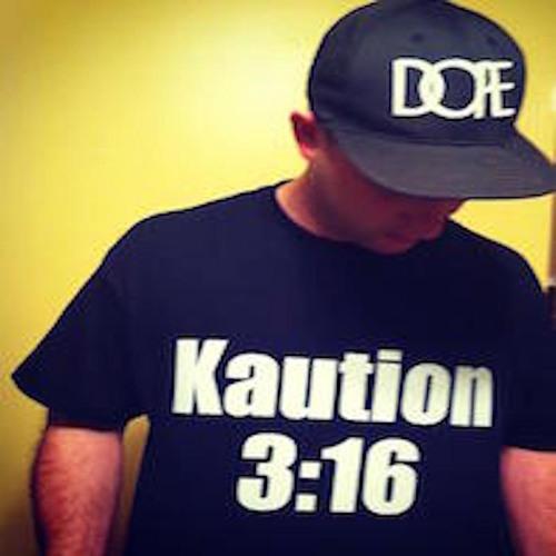 DJ Kaution's avatar