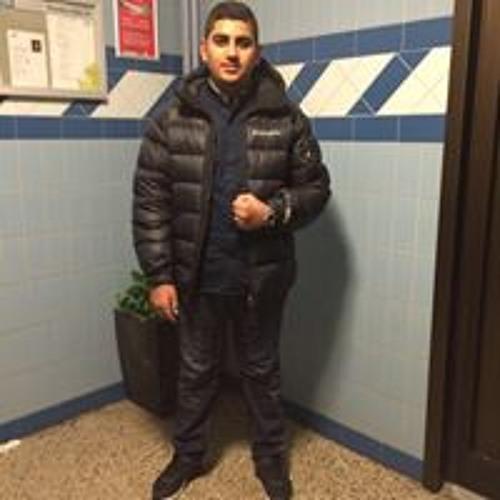 Zaid Jawad's avatar