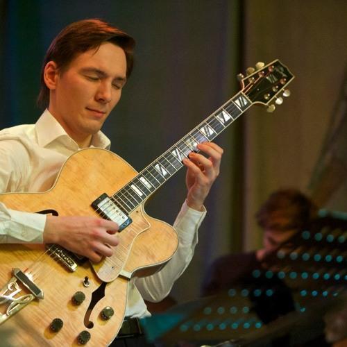 Oleg Maksimov's avatar