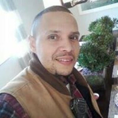 Marcial Lucky Hernandez's avatar