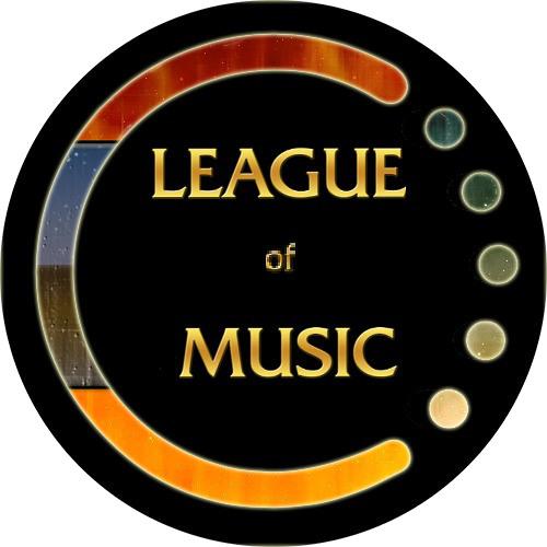 kavvson - League Of Music ✔️'s avatar