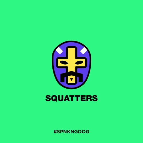SQUATTERS_KR's avatar