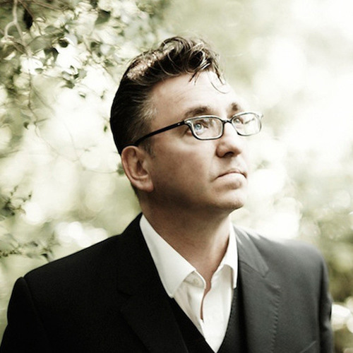 Richard Hawley Official's avatar