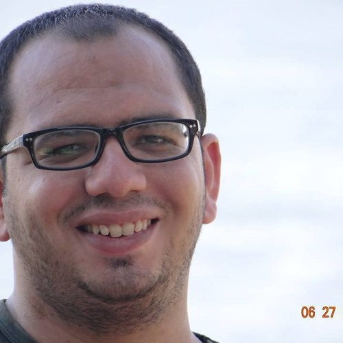 Mahmoud Basheer's avatar
