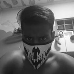 Munisraj Crazyboi