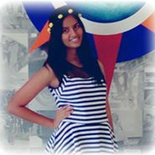 Anjali Baid's avatar