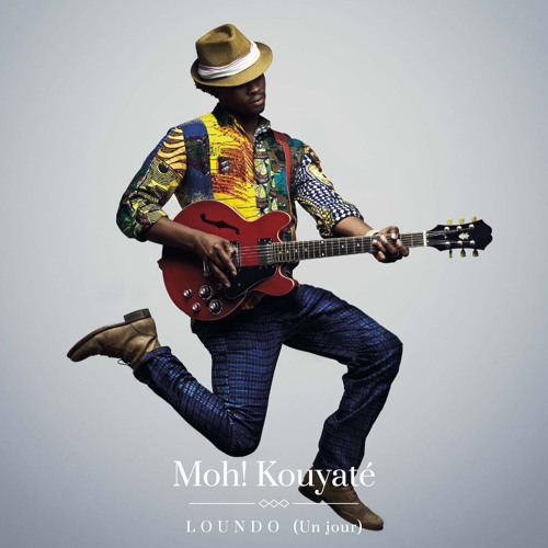 Moh! KOUYATÉ's avatar