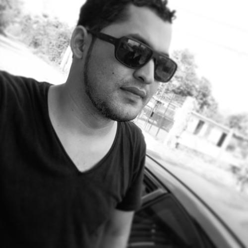 Javi Cruz DJ's avatar