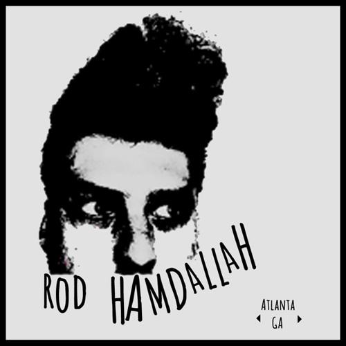 Rod Hamdallah's avatar