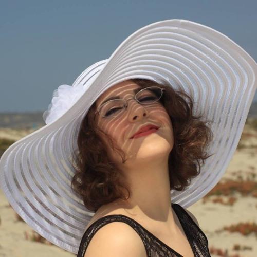 Sareh Sokoot شاعر's avatar