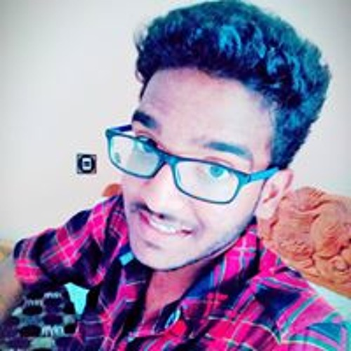 Keerthi Sagar's avatar