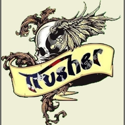 Trusher Rock's avatar