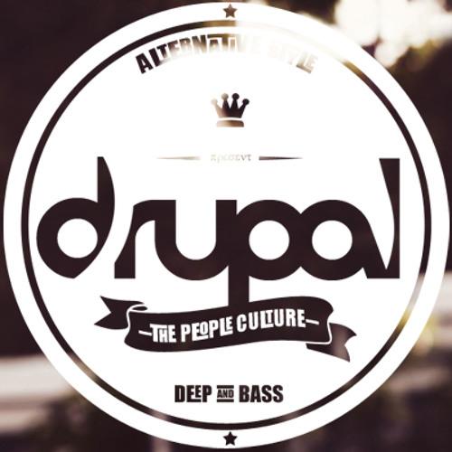 ☰ D R U P A L's avatar